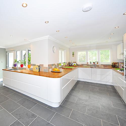 Panelit Küchen